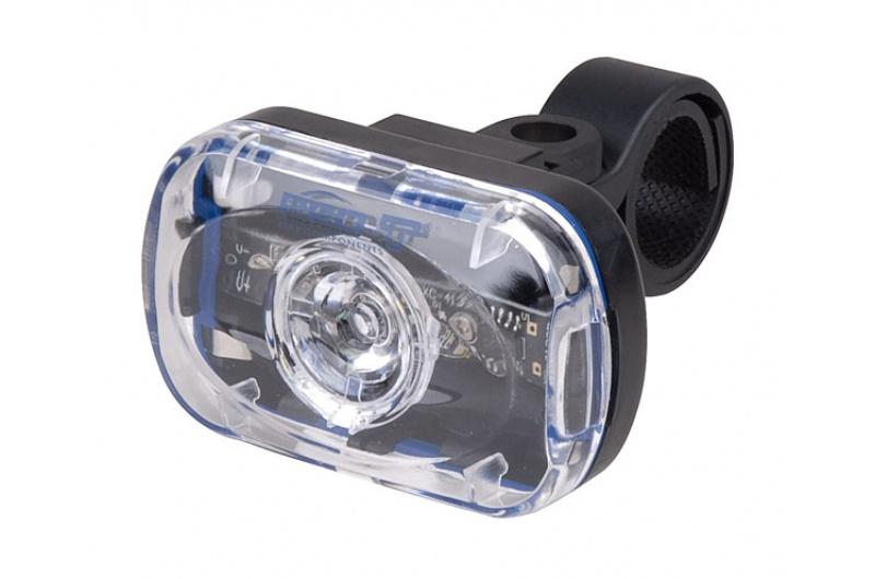 Světlo přední PRO-T Cube Super Flash