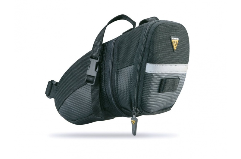 TOPEAK brašna Aero Wedge Pack Large pásky