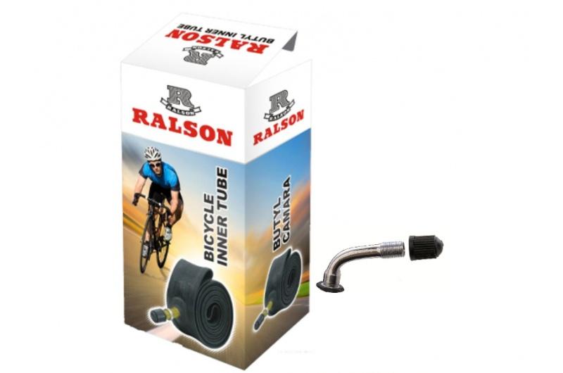 RALSON duše 12 1/2x2 ventilek 45°