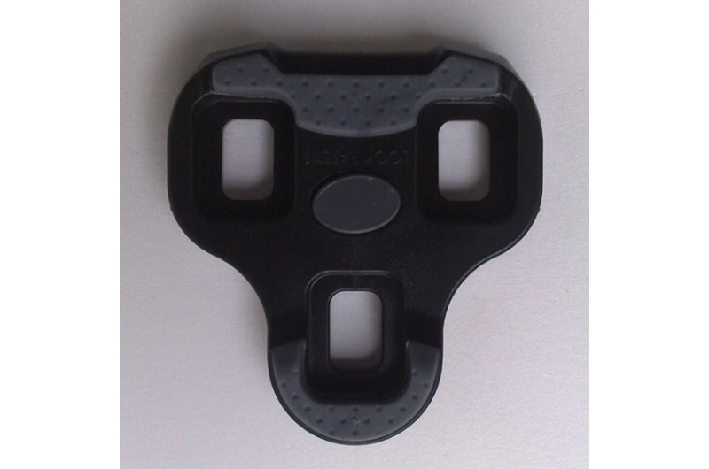 LOOK KEO GRIP kufry černé 0°