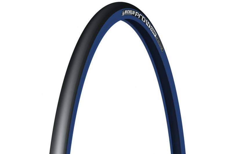 """silniční plášť Michelin Pro4 Comp  28""""700x23mm modrá"""