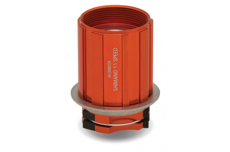 Ořech Easton R4 Shimano 11 Sp Oranžová