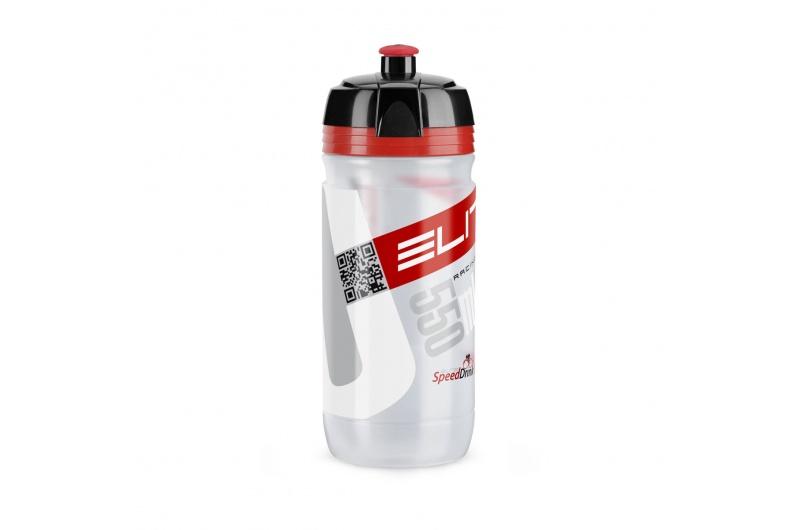ELITE lahev CORSA 550 ml červená