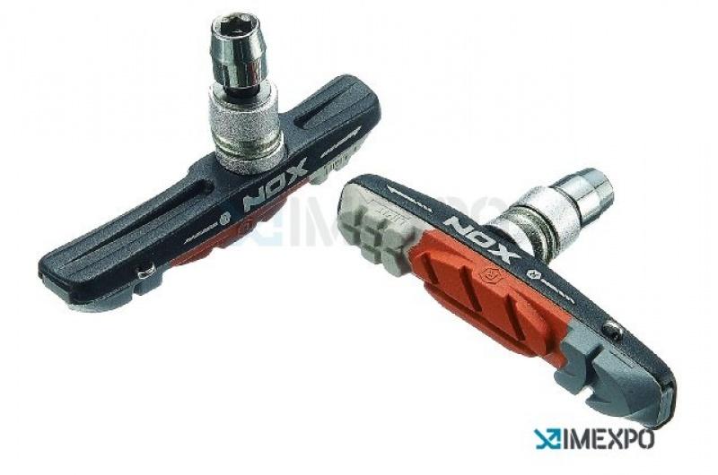 XON brzdové botky XBS-304 trojbarevné cartridge