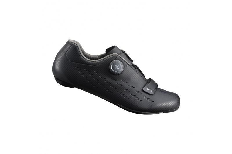 silniční cyklistické tretry Shimano SH-RP501 černá