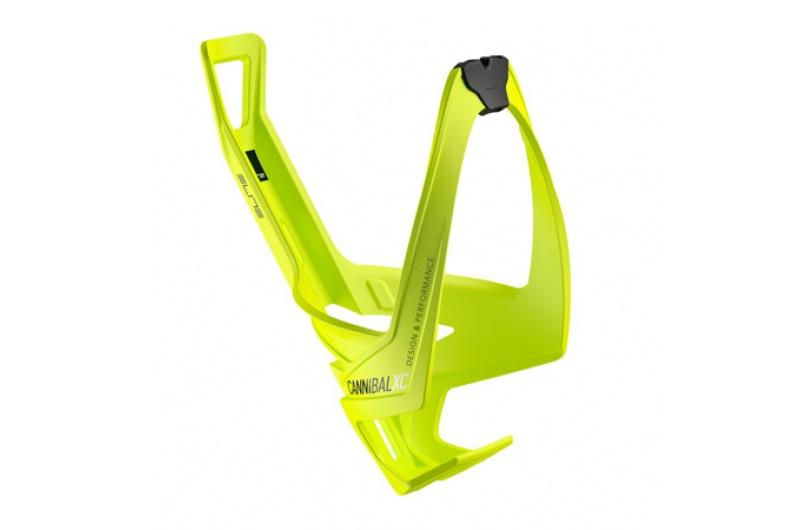 ELITE košík CANNIBAL matný/žlutý