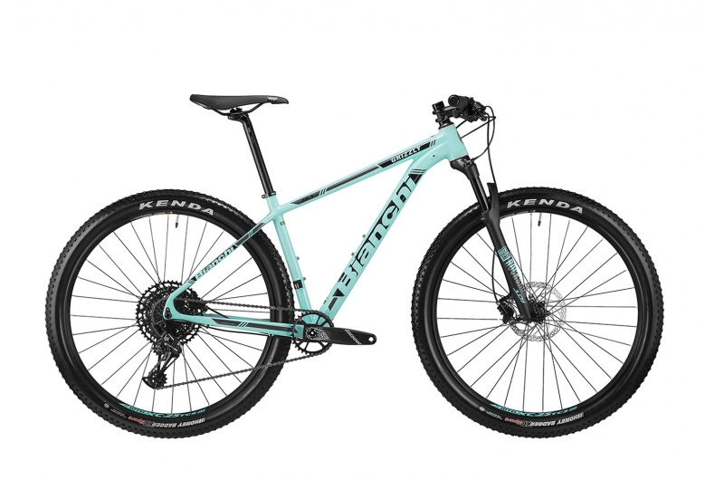 BIANCHI Grizzly 29.1 - NX Eagle 1x12sp 2019