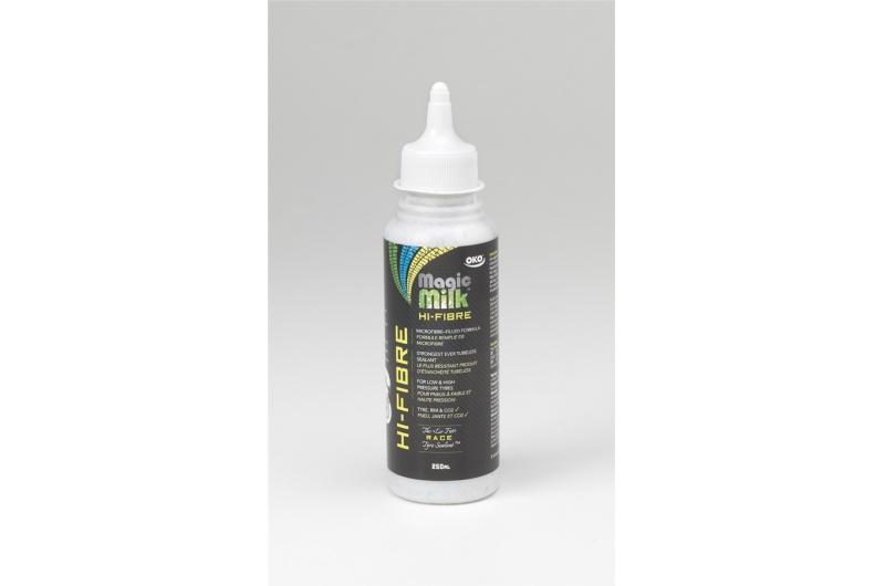 OKO Magic Milk tmel - Hi-Fibre 250 ml