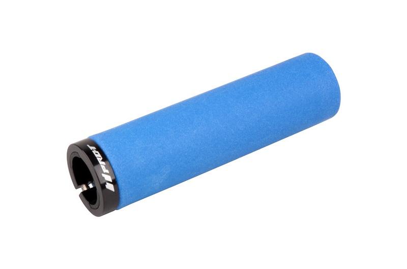 Grip PRO-T Plus Silicone Color na inbus 016 modrá
