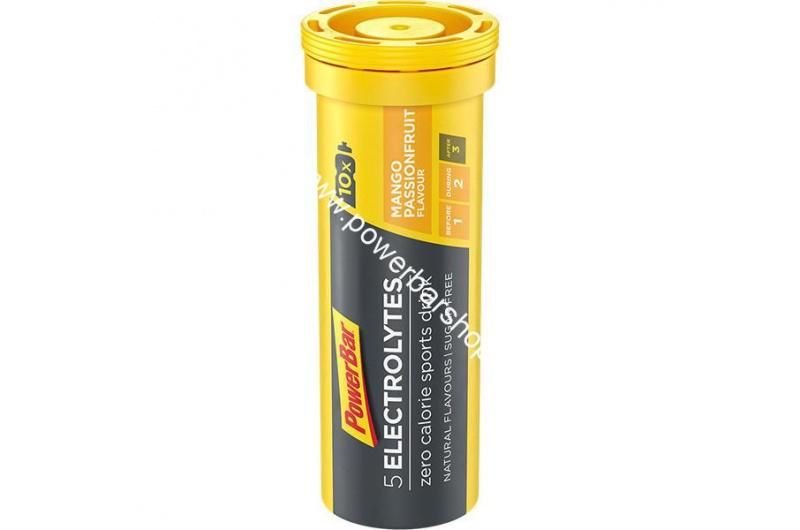 Powerbar 5 Electrolytes - Mango