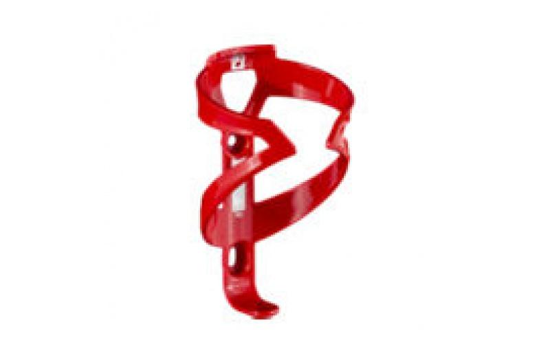 Košík na láhve Bontrager Elite, Viper Red