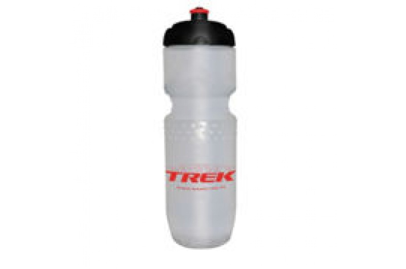 Bottle Trek Screwtop Max 2020 Clear