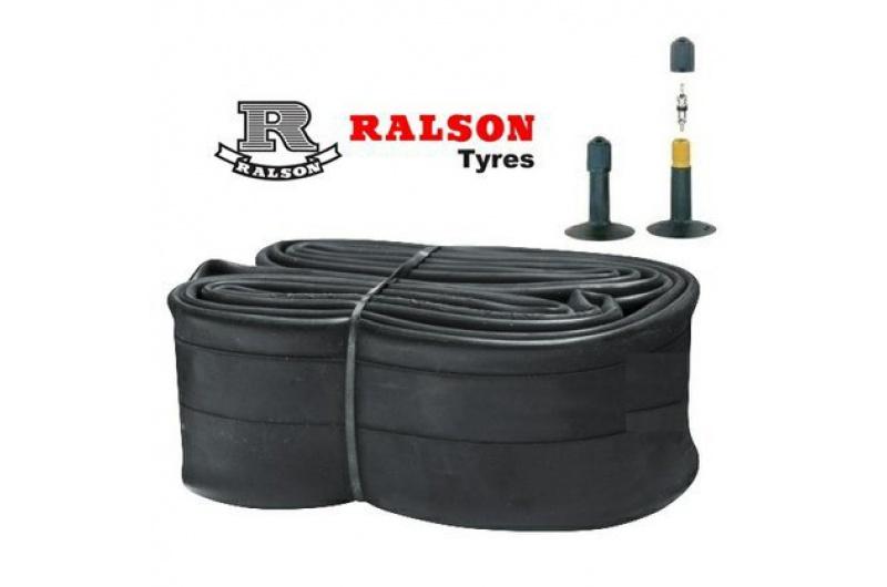 """DUŠE RALSON 20""""X1.75-2.125 (47/57-406) AV/31MM SERVISNÍ BALENÍ"""