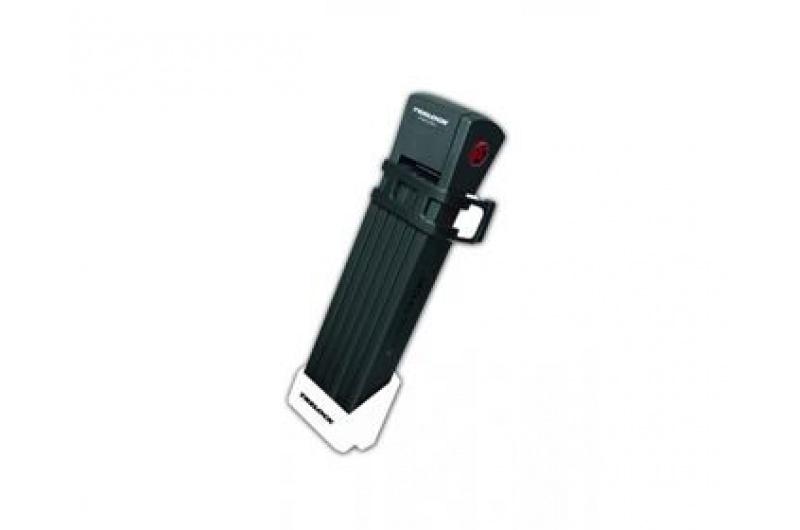 Trelock zámek skládací FS 200/100 Two go L bílá
