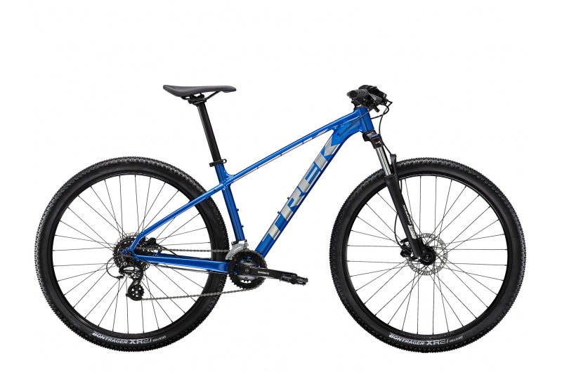 TREK horské kolo Marlin 6 2021 Alpine Blue
