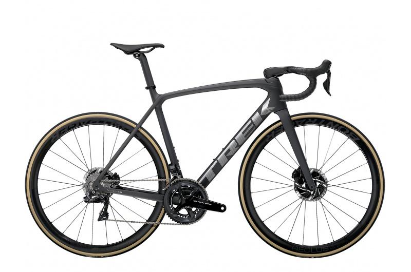TREK silniční kolo Émonda SLR 9 2021 Matte Onyx Carbon