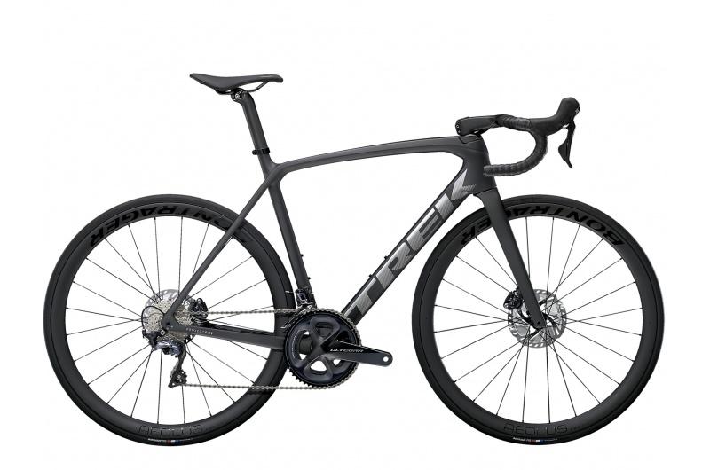 TREK silniční kolo Émonda SLR 6 2021 Matte Onyx Carbon