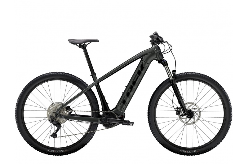 TREK elektrické kolo Powerfly 4 2021 Lithium Grey/Trek Black