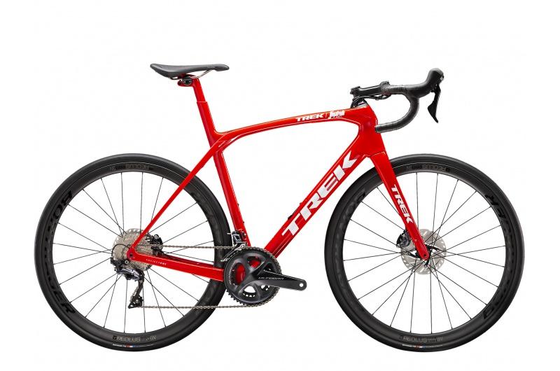 TREK silniční kolo Domane SLR 6 2021 Viper Red/Trek White