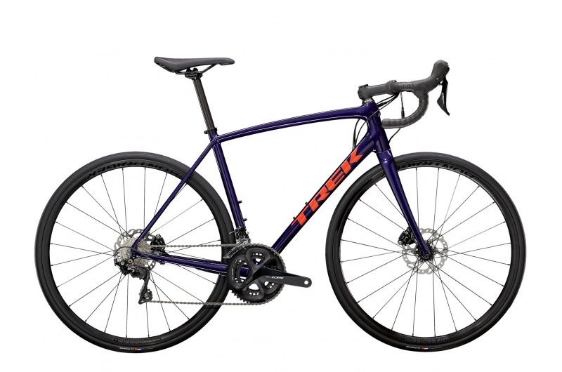 TREK silniční kolo Émonda ALR 5 2021 Purple Abyss