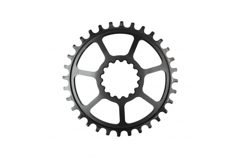 E-13 PŘEVODNÍK SL GUIDERING | DIRECT MOUNT | 34T | BOOST/NON-BOOST ADJUSTABLE CHAINLINE CR