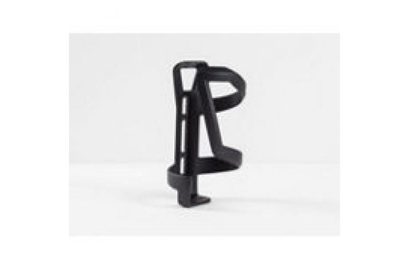 Košík na láhve Bontrager pro boční přístup z levé strany, matná černá