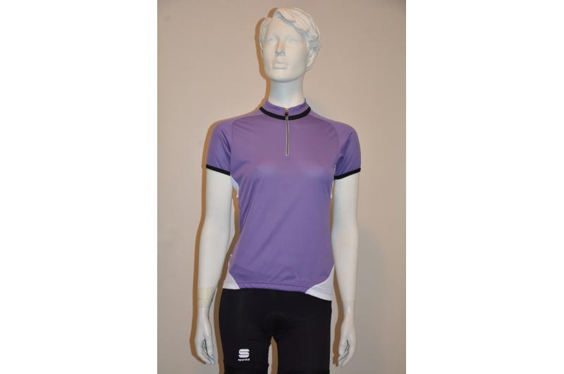 SPORTFUL dres krátký rukáv WINKY POP dámský fialová