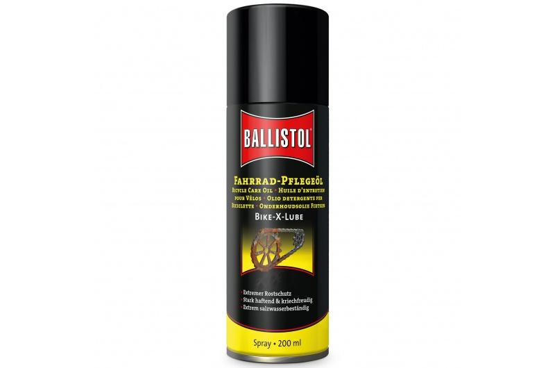 Ballistol Bike-X Lube sprej 200ml
