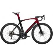 TREK silniční kolo Madone SLR 9 2021 Carbon Smoke/Crimson