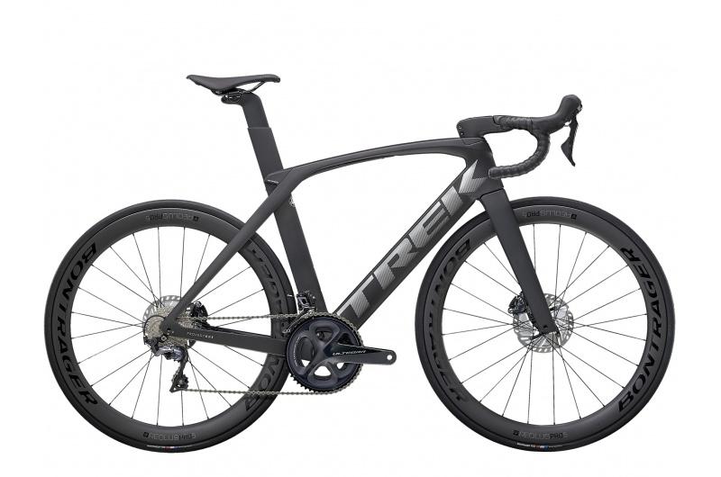 TREK silniční kolo Madone SLR 6 2021 Matte Onyx Carbon