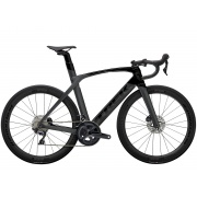 TREK silniční kolo Madone SL 6 2021 Lithium Grey/Trek Black