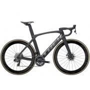 TREK silniční kolo Madone SLR 9 eTap 2021 Matte Onyx Carbon
