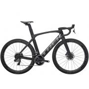 TREK silniční kolo Madone SLR 7 eTap 2021 Matte Onyx Carbon