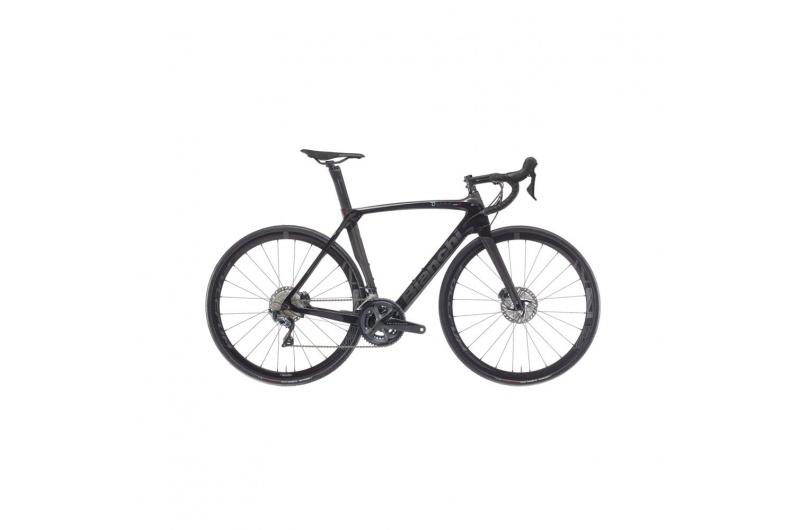 BIANCHI silniční kolo OLTRE XR3 DISC ULTEGRA 11SP YQBK7I2R - 2021
