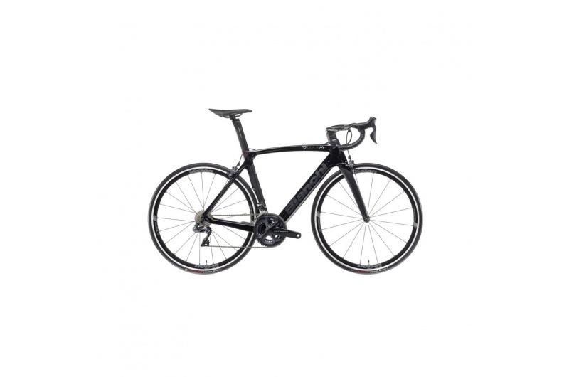 BIANCHI silniční kolo OLTRE XR4 ULTEGRA DI2 11SP YQBL9H2R - 2021