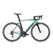 BIANCHI silniční kolo OLTRE XR4 ULTEGRA DI2 11SP YQBL9H5K - 2021