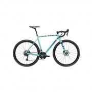 BIANCHI silniční kolo ZOLDER PRO GRX 600 11SP YQB51IZD - 2021
