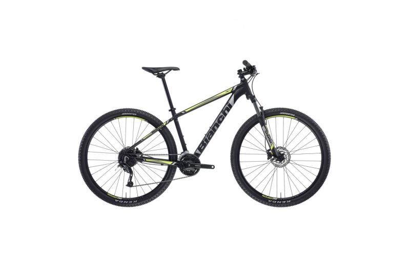 BIANCHI horské kolo MAGMA 9.2 YQBW2JMB - 2021