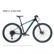 BIANCHI horské kolo MAGMA 9.S YQBW3I6B - 2021