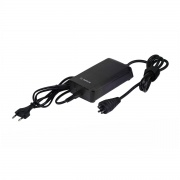 Compact Charger, 2 A charger in decorative packaging with EU power cable and operating instructions, adapter 0.275.007.913 also requ ired for Classic+ and model year 2011/2012