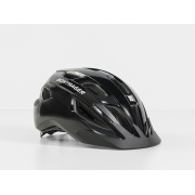 Cyklistická přilba Bontrager Solstice Black M/L