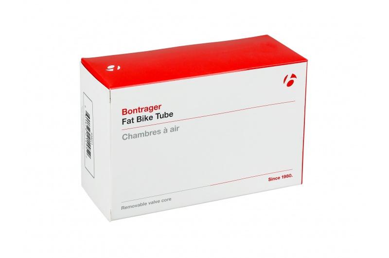 Duše Bontrager Fat a + s ventilkem Presta 29x2,5-3,0 PV36