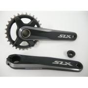 SHIMANO kliky SLX FC-M7100-1 1x12sp 165 mm - bez převodníku