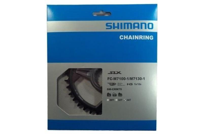 SHIMANO převodník SLX FC-M7130-1 34T
