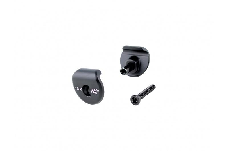 Trek Madone 9-Series 2-bolt Seatpost Saddle Clamp Ears
