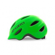 GIRO přilba Scamp Green/Lime Lines XS 2021
