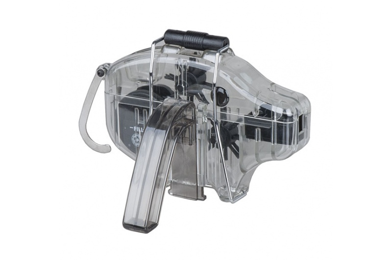 Čistička/pračka na řetěz PRO-T Plus EVO