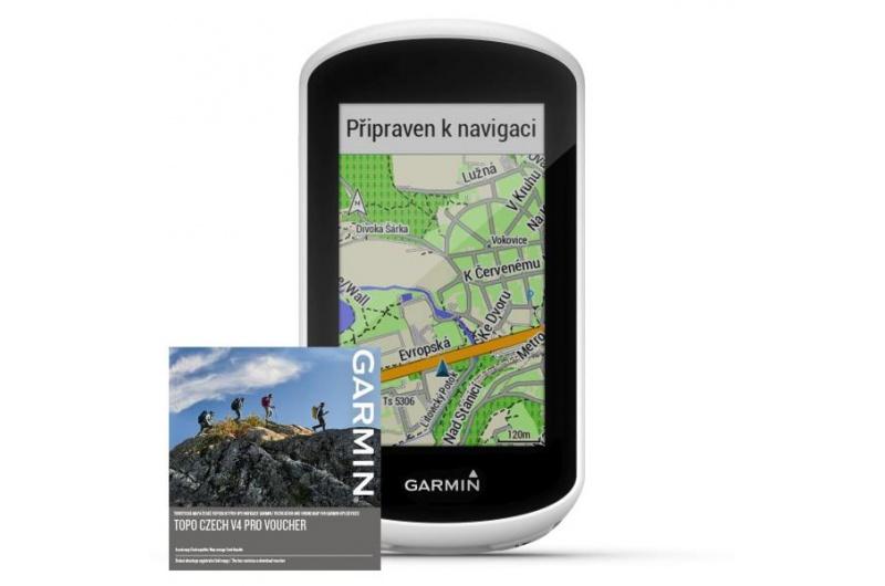 Garmin Edge Explore PRO