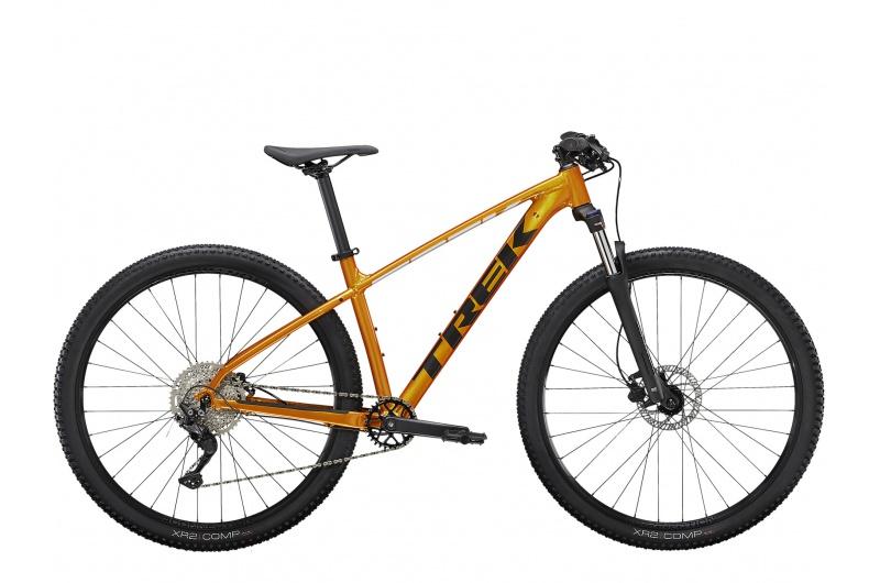 TREK horské kolo Marlin 6 2022 Factory Orange