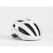 Cyklistická přilba Bontrager Starvos WaveCel bílá